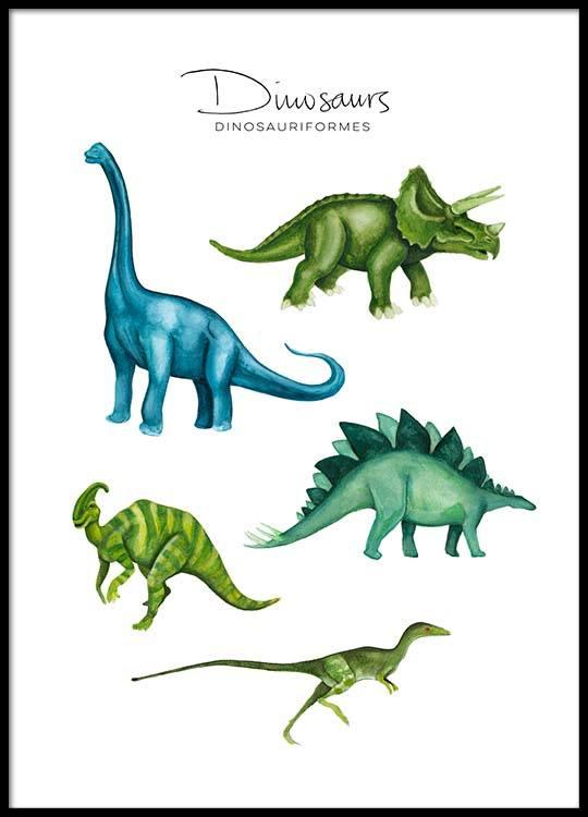 Afbeeldingsresultaat voor dinosaurs