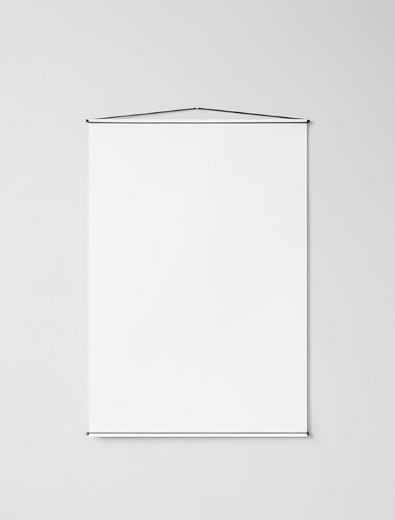 Fabulous Accessoires voor posters en schilderijen - Inlijsten en ophangen #WB66